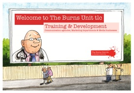 The Burns Unit Brochure