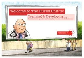 The Burns Unit Brochure